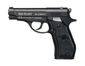 Photo Red Alert RD-COMPACT GAMO CO2 Pistol BB's cal. 4.5 mm