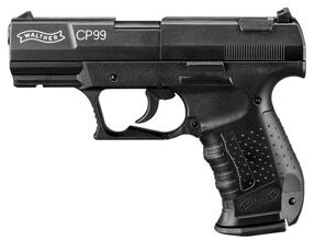 Photo Pistolet CO2 Walther CP99 cal. 4,5 mm