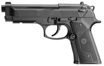 Photo Pistolet CO2 Beretta Elite II BB's cal. 4,5 mm
