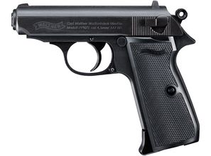 Photo Walther CO2 pistol PPK / S BB's cal. 4.5 mm