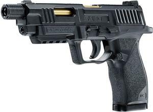 Photo Gun UX SA10 BB's cal. 4.5 mm