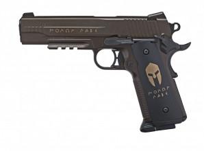 Photo Pistolet Sig Sauer 1911 Spartan