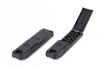 Photo Pack de 2 chaines pour Sig M17 Co2 4,5