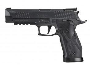 Photo Sig Sauer pistol P226 X-FIVE black