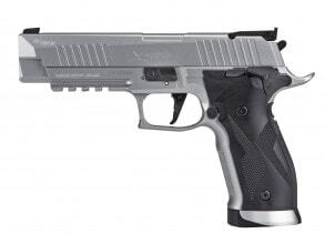 Photo Pistolet Sig Sauer P226 X-FIVE Silver