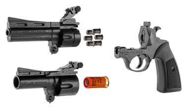Photo Pistolet/Revolver Gomm-Cogne SAPL GC27 Luxe 2 canons