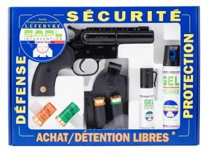 Photo GC27 GCL Gomm-Cogne Gun Kit