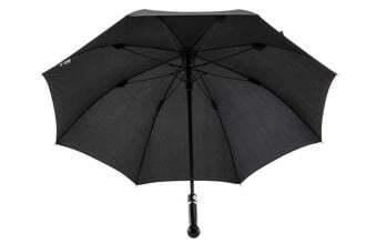 Photo Parapluie matraque de défense incassable