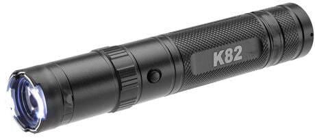 Photo Lampe shocker K82 2 800 000 volts
