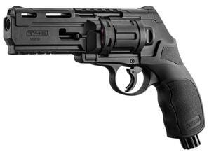 Photo Revolver CO2 T4E HDR 50 cal. 50