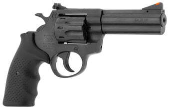 Photo Revolver Alfa Proj .22 LR 3'' et 4''