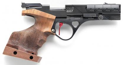 Photo Pistolet Chiappa FAS 6007 cal.22 LR