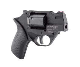 Photo Revolver Chiappa Rhino 20 DS 2 ''