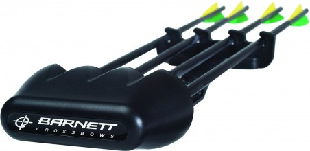 Photo Quiver and strokes 22 '' for Barnett crossbows
