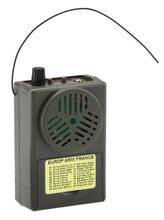 Photo Acoustic call MR104 Sonido with or without remote control