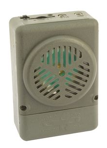 Photo Micro amplifier