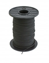 Photo Polypropylene cord rot-proof