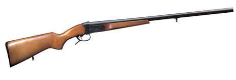 Photo One Shot Wooden Guns Cal.12 - Models IZH18 / IJ18E
