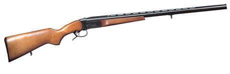 Photo One-shot shotgun wood cal.12 band - Model IJ18E