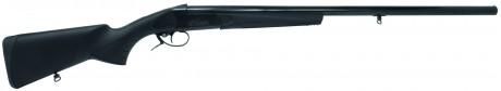 Photo One-shot synthetic single shotgun cal.12 - Models IZH18 / IJ18E
