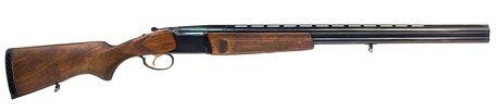 Photo Baikal superimposed rifles
