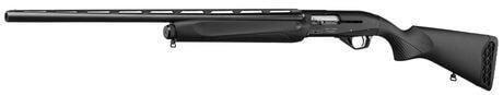Photo Baikal semi-automatic shotgun MP155 left handed version