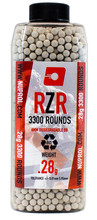 Photo Beads RZR 0. 28 g BIO bottle 3300 bbs - NUPROL