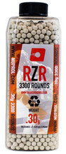 Photo Beads RZR 0. 30 g BIO bottle 3300 bbs - NUPROL