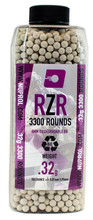 Photo Beads RZR 0. 32 g BIO bottle 3300 bbs - NUPROL