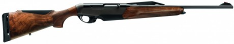 Photo Carabine de battue semi-auto Benelli Argo Pro