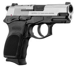 Photo BERSA THUNDER Ultra Compact Pistol. 40 S & W duotone