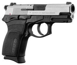 Photo Bersa Thunder Ultra Compact Pistol. 45 ACP duotone