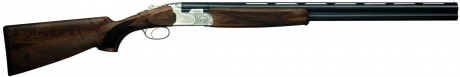 Photo Shotgun Beretta Silver Pigeon I - Cal. 12 or 20