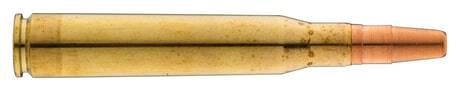 Photo Cartouches à percussion centrale Sologne 8 x 68 S Mag à balle GPA