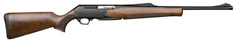 Photo MK3 Carabine Hunter Semi Automatic Fluted Bar - S - MG2 fix