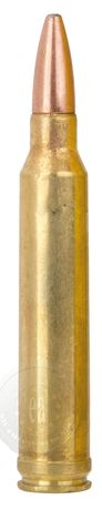 Photo Large Hunting Munition Remington Cal. 300 Win
