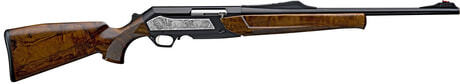 Photo Bar Zenith SF Semi-Automatic Rifles Big Game Fluted HC - Browning