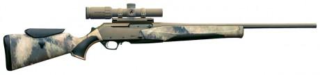 Photo Rifle Browning BAR MK3 Atacs AU CK KITE COMBO HC cal. 30-06