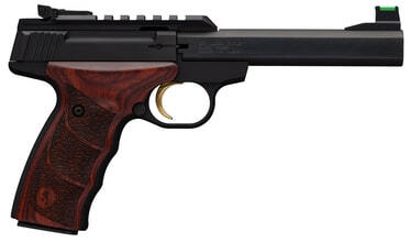 Photo Browning Buck Mark Plus Pistol Rosewood UDX .22LR