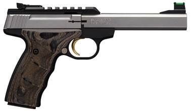 Photo Browning Buck mark plus S / S UDX in 22 lr