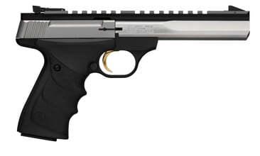Photo Browning Buck Mark Contour S / S URX .22 LR Gun