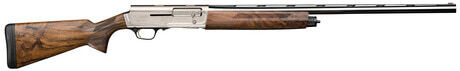 Photo Semi-auto rifle Browning A5 Ultimate Partridges Cal. 12/76