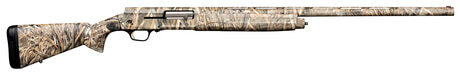 Photo A5 ONE CAMO MAX 5 auto rifle cal.12 / 89 - Browning