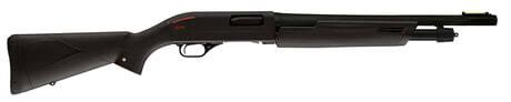 Photo Shotgun SXP Tracker Rifled 46 Winchester