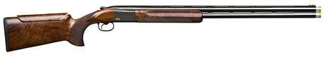 Photo Rifle B725 PRO Trap Adjustable butt - Cal 12/70