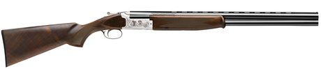 Photo Fusil de chasse Winchester Select Light - calibre 12/76