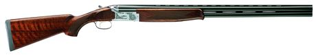 Photo Fusil superposé Winchester Select Sporting II cal. 12/76