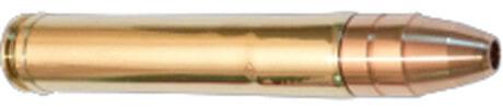Photo Munitions Sauvestre Cal. 458 Lott - spéciales gibier africain