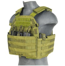 Photo Plate Carrier 1000D OD