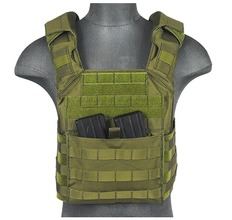 Photo SPAC Plate Carrier od 1000D